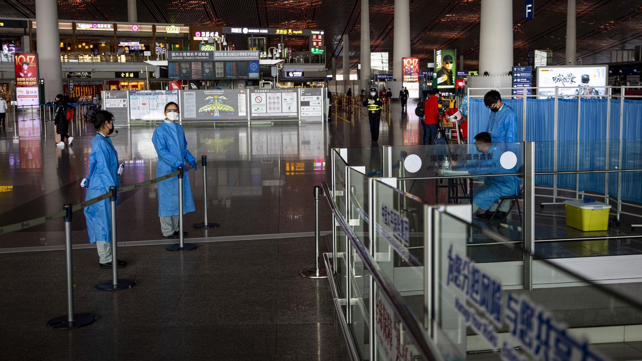 香港特区政府快3直播平台:延长入境防疫管制措施至12月31日