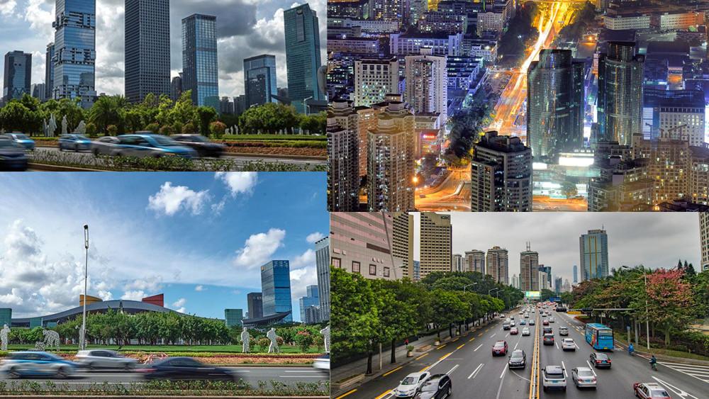 交通平稳!深圳未出现明显返程高峰