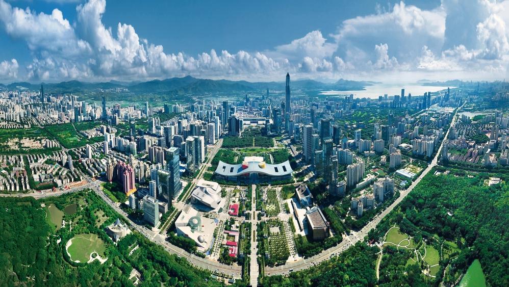 """广东倾力浇灌中国经济舞台上的""""常青树"""""""