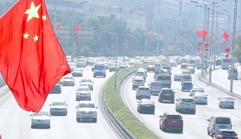 深新早点 | @深圳车主,104套新电子警察已就位,专拍这些违法行为!(语音播报)