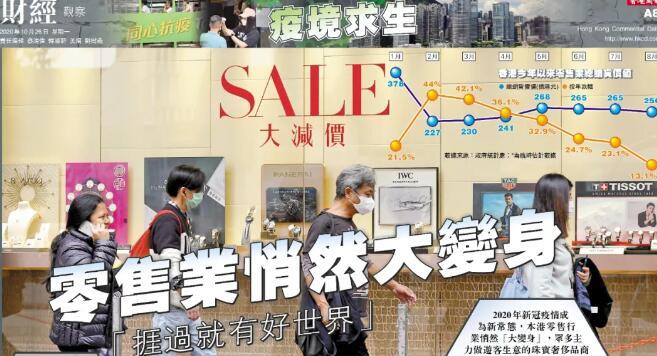 """""""直播带货""""风吹到香港!港版""""李佳琦""""要诞生了铁算盘彩票app下载?"""