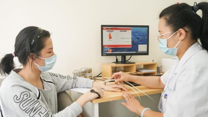 宝安中医院(集团)健康管理中心升级!首推权威高端中西医结合体检