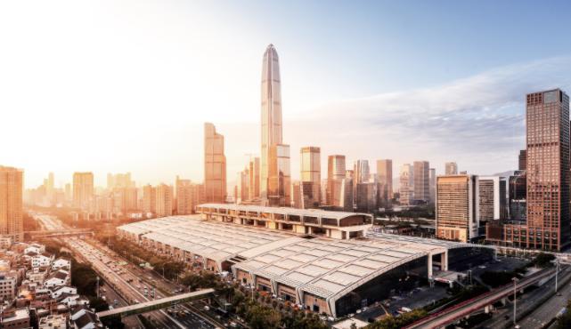 第十四届深圳国际金融博览会下周揭幕
