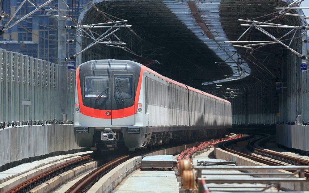观澜进入地铁时代 深圳地铁4号线三期今日开通