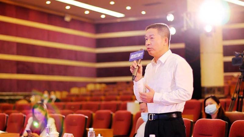 垃圾分类后去哪儿了?深圳市城管局负责人:市民分类的努力不会白费