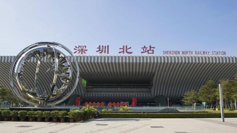 可直达深圳!珠西枢纽江门站将于11月15日开始售票试运行