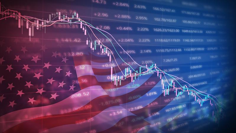 风云突变!美股三大股指全线收跌!特斯拉股价逆势跳涨超8%!只因