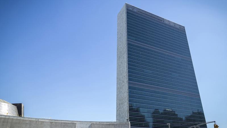联合国拨款一亿美元援助7个饥荒高风险国家