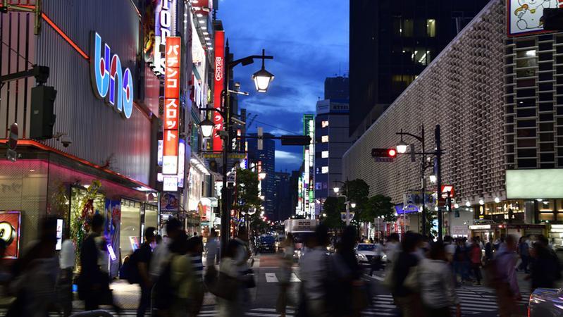 日本大学生就业率恐大跌