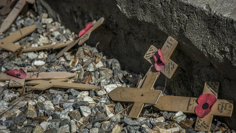 澳大利亚公布驻阿富汗部队罪行调查报告