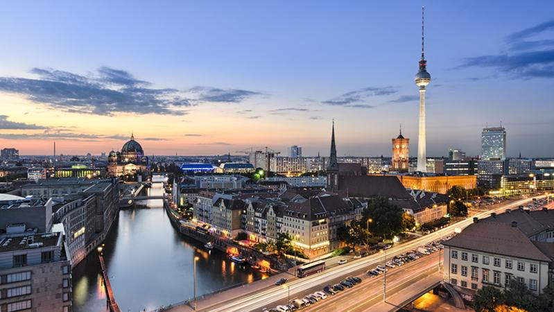 德国累计确诊超86万 官方称距离度过疫情高峰尚远