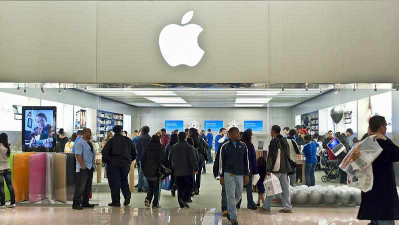 """苹果就iPhone""""降速门""""与美国30多个州达成和解 同意支付1.13亿美元"""