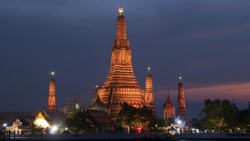 泰国政府延长紧急状态法至明年1月