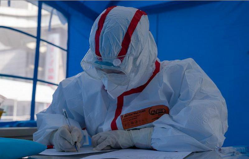 疫情防控新闻发布会|上海披露5名本地病例治疗情况