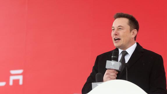 马斯克超过盖茨成全球第二大富豪,今年身价暴增逾千亿美元