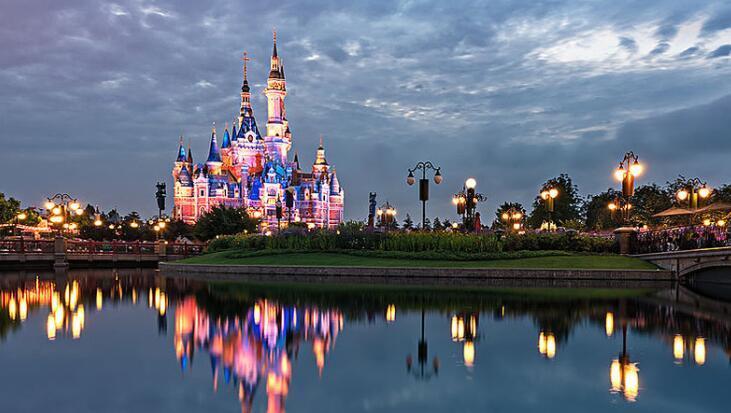 上海迪士尼拒绝这些地区来访者?官方:消息不属实