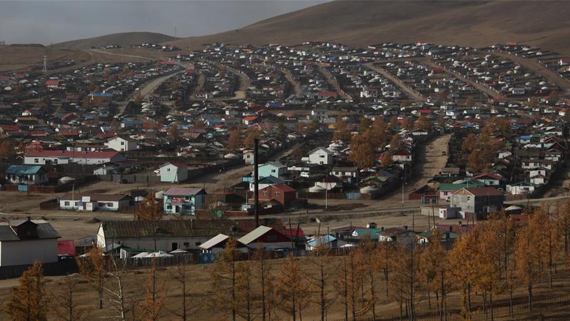 蒙古国累计新冠确诊病例近700例