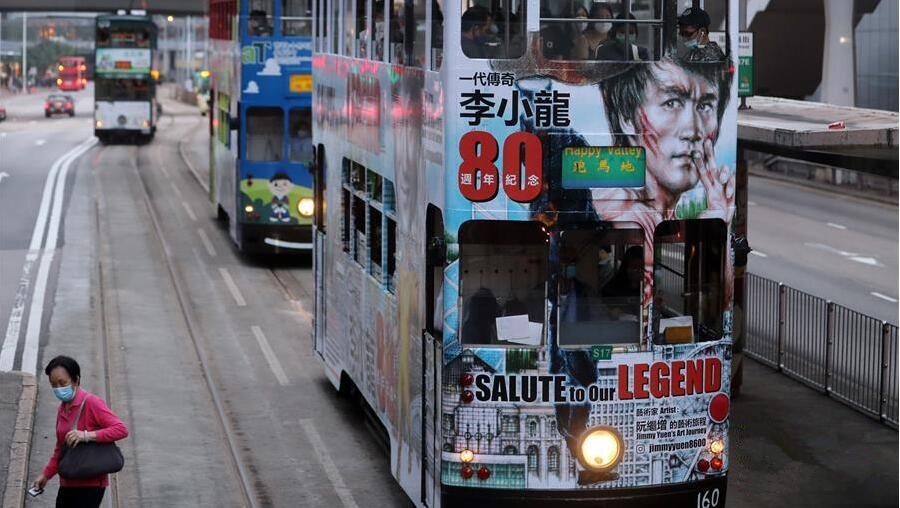 香港新增80例新冠肺炎确诊病例