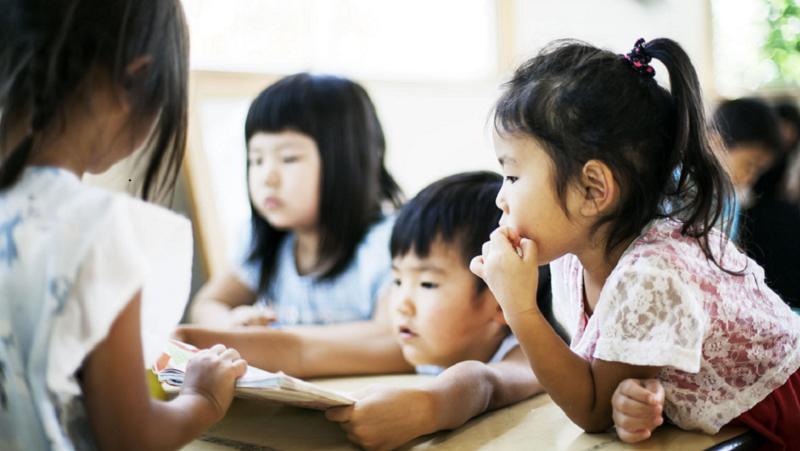 广州拟调整公办幼儿园收费标准幸运飞艇竞猜走势图,改革收费机制