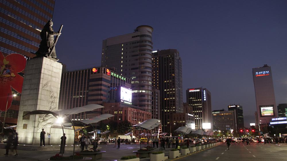统计豪彩国际:韩国人口情况堪忧 已连续11个月自然减少