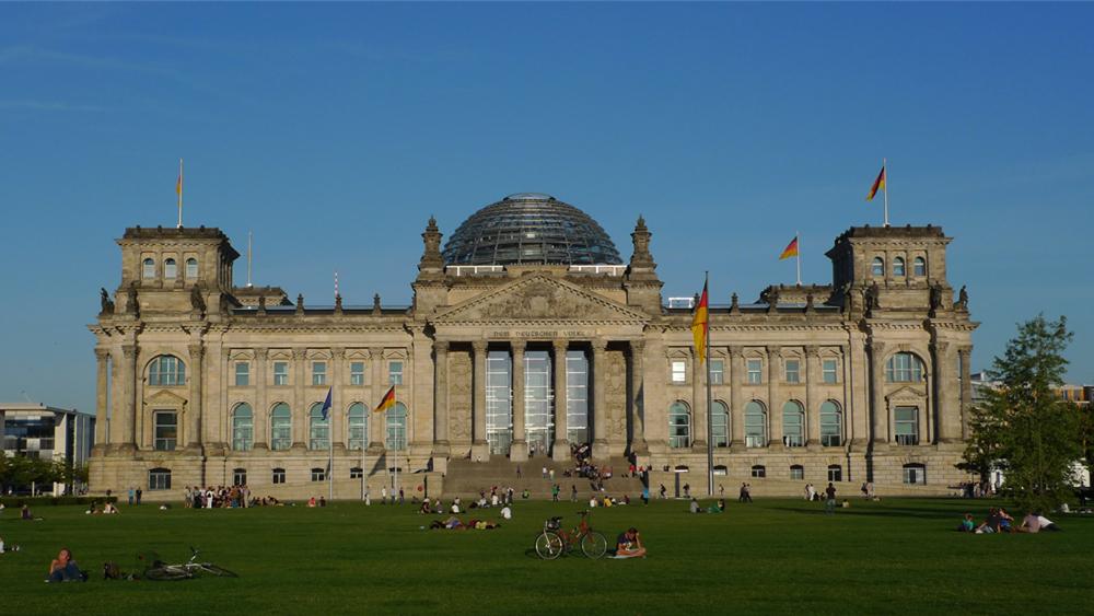 德国政府将投资100亿欧元支持初创企业