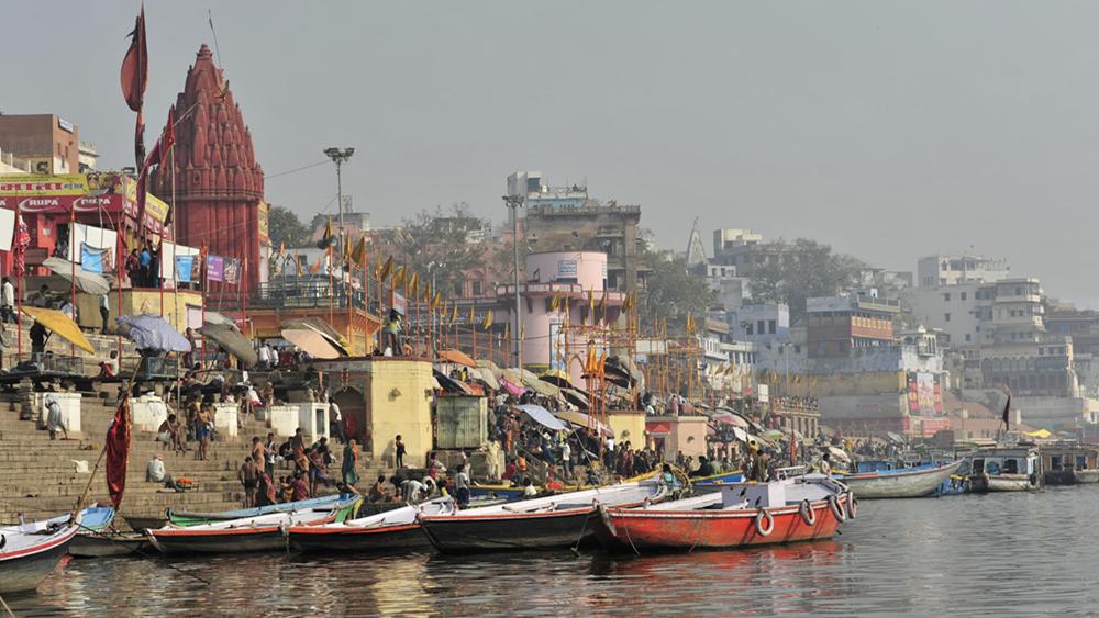 印度本财年第二季度经济下跌7.5% 媒体称已陷入技术性衰退