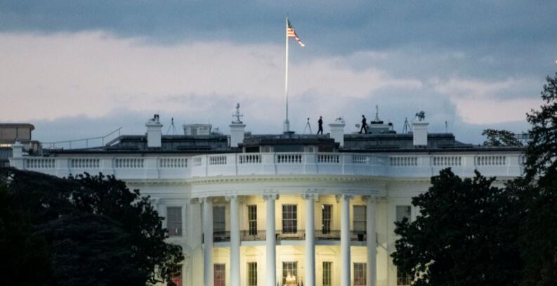 美国务院将开启权力移交程序星鸿平台pk10,蓬佩奥证实快乐十分走势图计划:特朗普已下指示