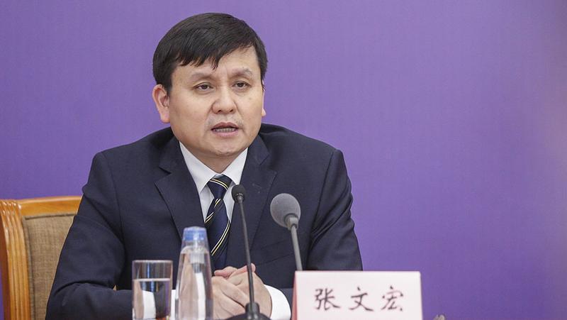 张文宏又有了新任务星空好彩星空彩票app下载,与传染病有关