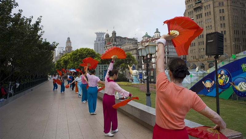 不得侵扰他人!重庆拟立法规范广场舞等文体娱乐活动