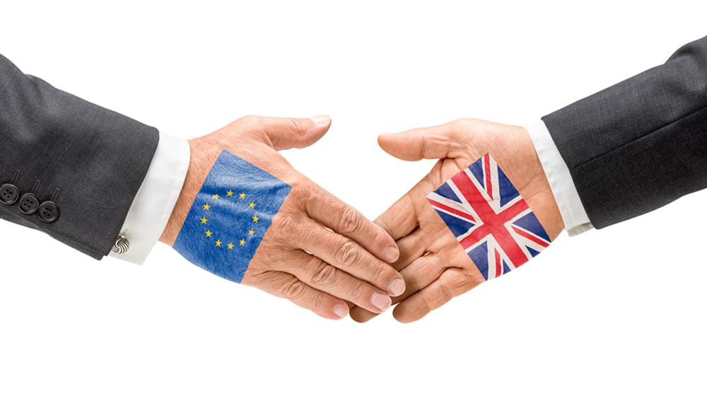 英欧贸易谈判进入倒计时 英外相大红鹰彩票注册:仍可能达成协议