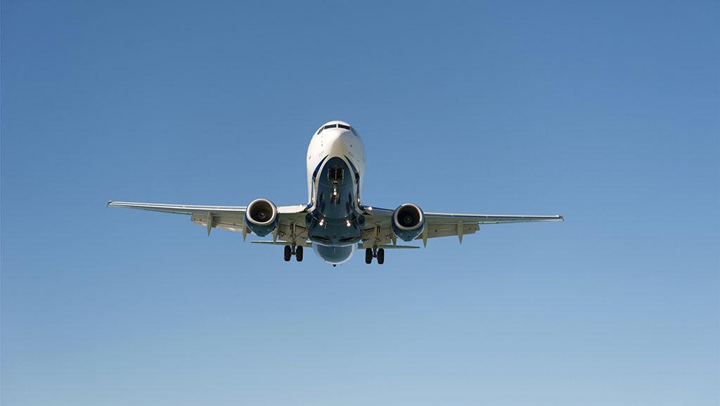 达美航空宣布12月2日起恢复中美直飞航班