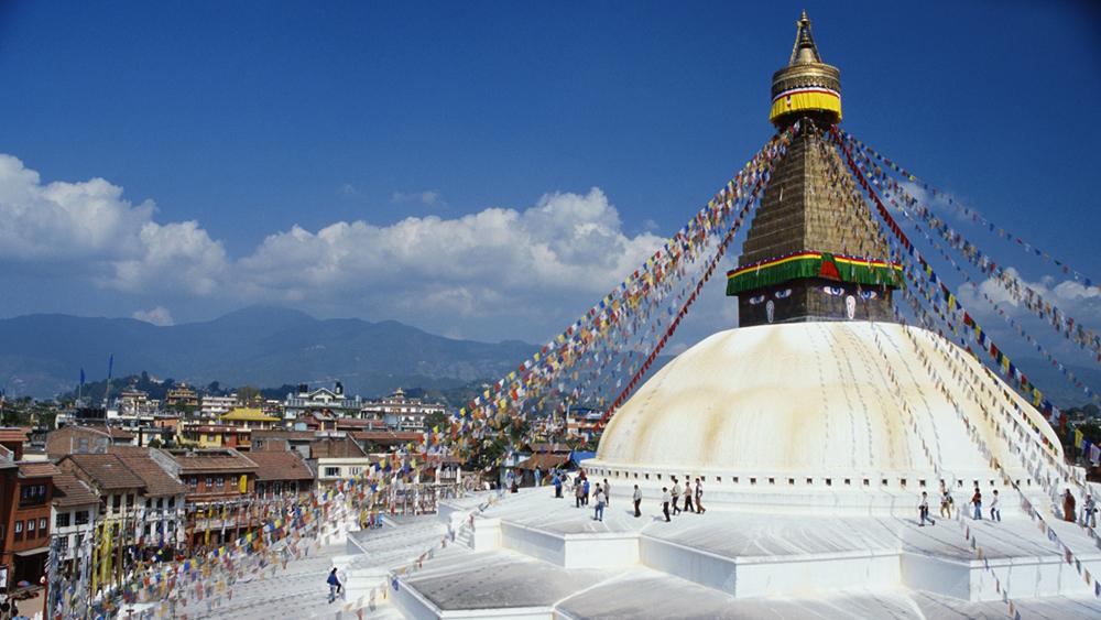 尼泊尔银行业超过15%员工确诊感染新冠病毒