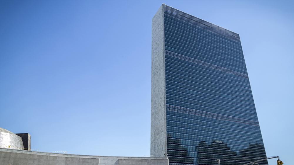 联合国星鸿娱乐提款:2021年全球将有2.35亿人需要人道主义援助和保护