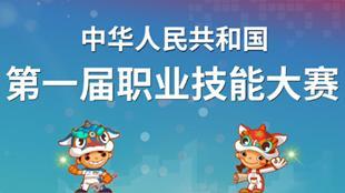 """首届全国技能大赛10日起在穗举行 97名""""粤将""""参赛"""