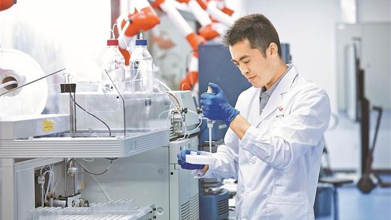 广深合力打造大湾区生物医药万亿级产业集群