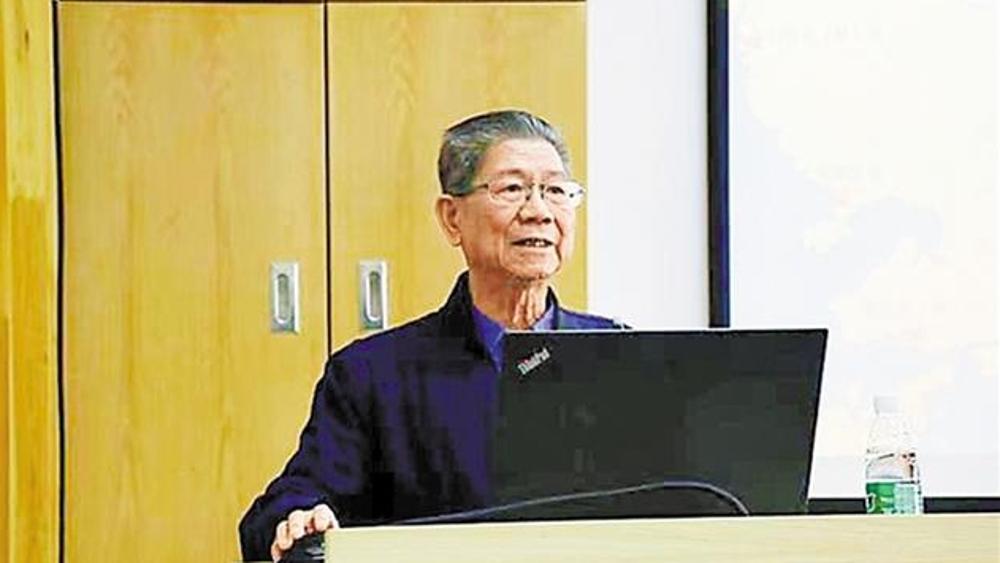 深圳大学城乡规划系列讲座开年第一课 本土民俗学者讲述深圳历史