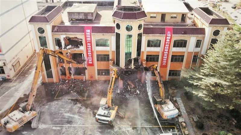 龙华区集中整备68公顷连片产业及配套用地,释放巨量产业空间