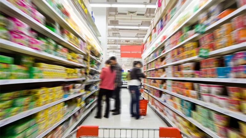 女子住高档小区,自己开公司 却在超市盗窃23次 被判6个月