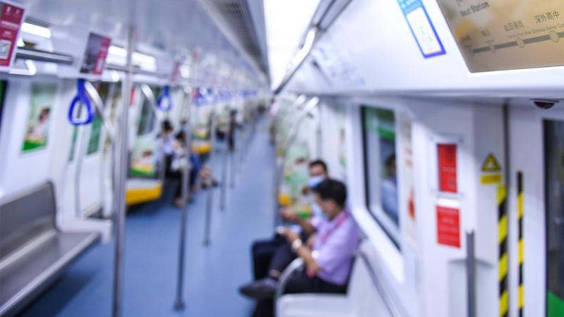 深新早点丨请留意!正月初一至初六,地铁1号线老街至罗湖站停运