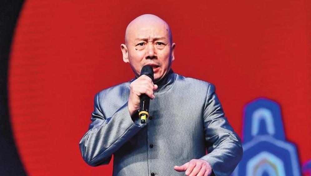孟广禄领衔京剧名家来深贺岁