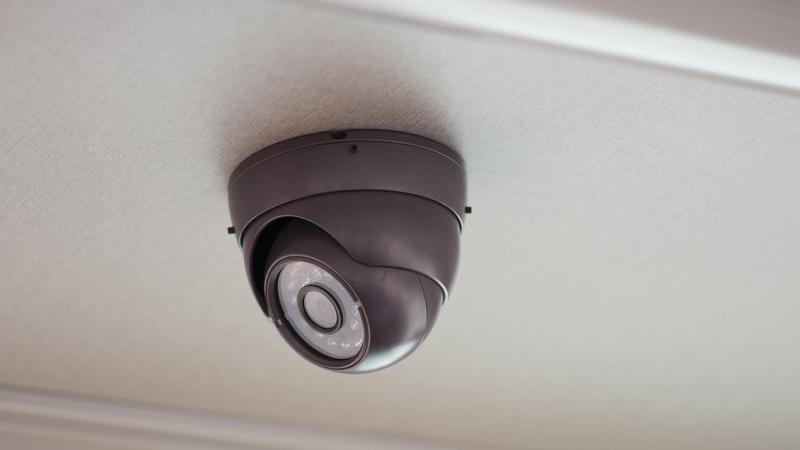 深新早点丨深圳拟出新规:这些地方不准安装摄像头!公共区域摄像头应醒目标识