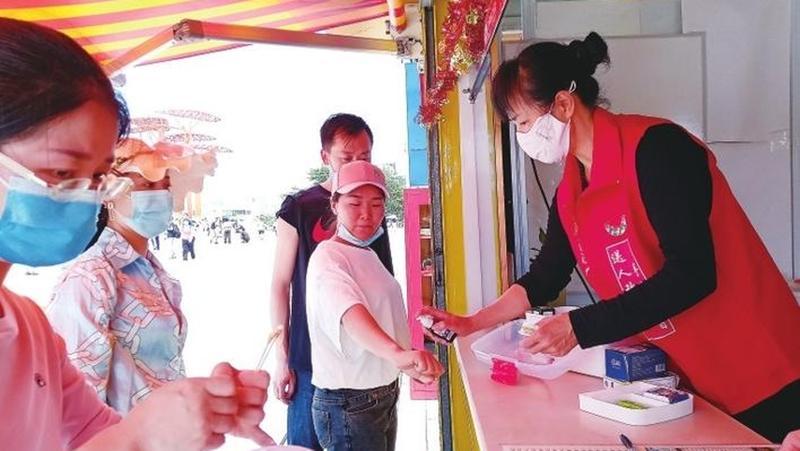 深圳市文化广电旅游体育局全力维护旅游行业安全稳定发展