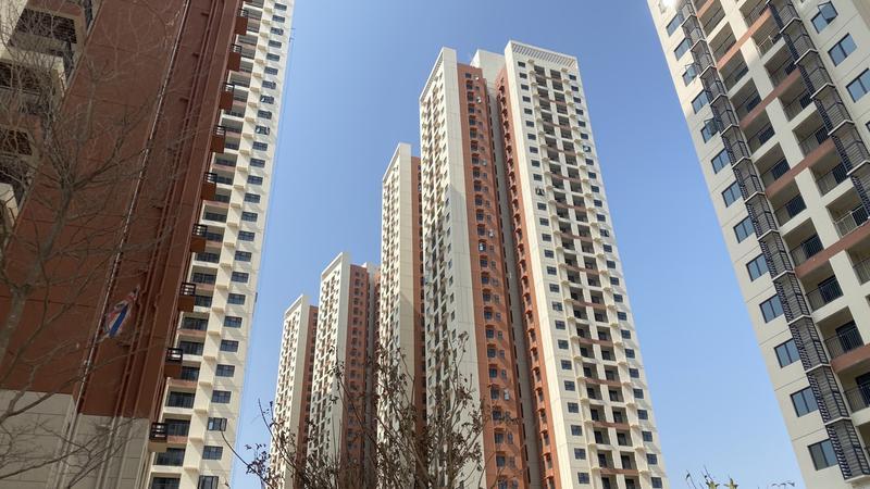深新早点丨提供9672套公共住房,深圳长圳公共住房项目预计年底竣工使用