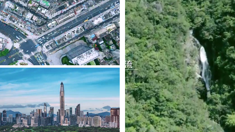 深林其境 山水圳美 | 1997平方公里的生态资源大揭秘