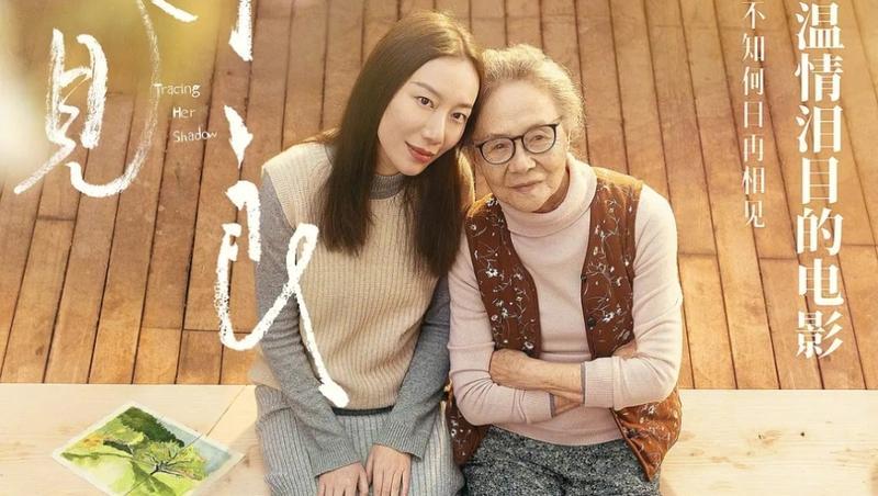 鹏飞执导作品 《又见奈良》深圳路演 现场分享遗孤故事