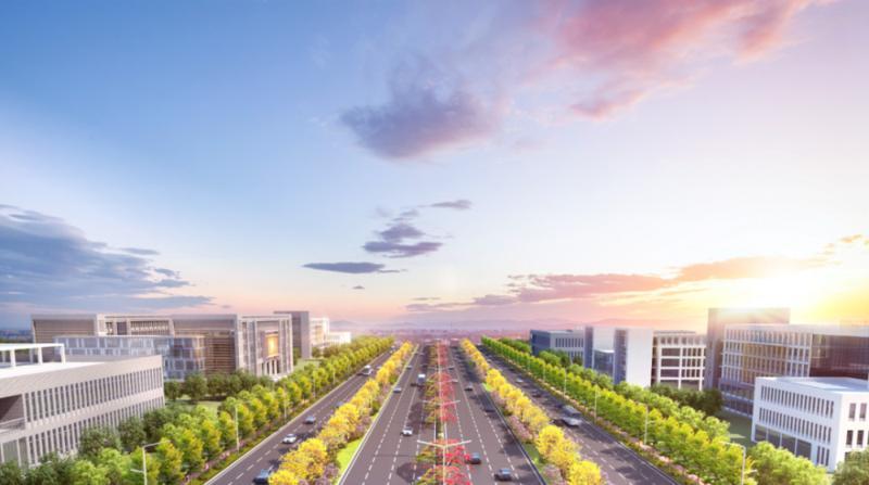 深新早点丨梅观高速将变身双向14车道,预计2024年4月完工