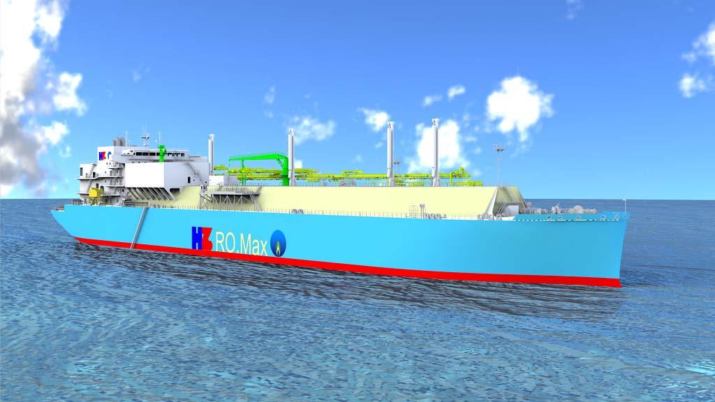 为了保障深圳市的天然气供应安全,深圳燃气居然买了一艘船