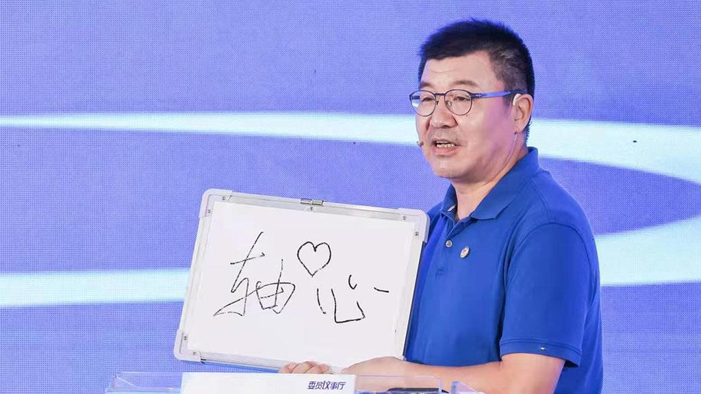 深圳市政协常委王富海:观澜河应成为龙华生态之心、活力之心