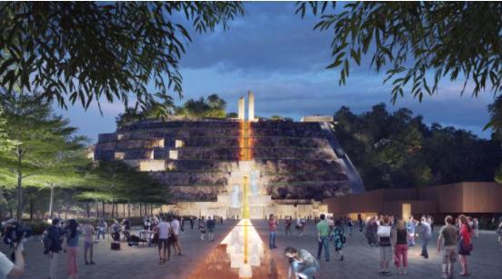 54万平方米,2023年开放!安托山自然艺术公园今日开工