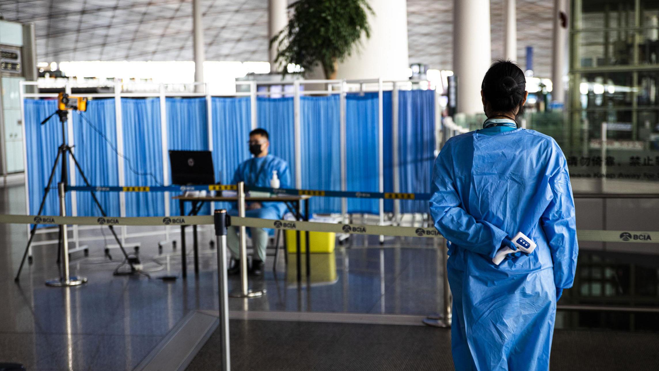 免隔离+无疫苗要求!5月内地人士到香港更方便了!